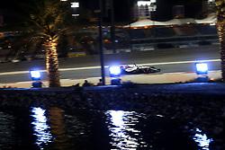 April 6, 2018 - Sakhir, Bahrain - Motorsports: FIA Formula One World Championship 2018, Grand Prix of Bahrain,#18 Lance Stroll ( CAN, Williams Martini Racing) (Credit Image: © Hoch Zwei via ZUMA Wire)