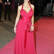NLD/Amsterdam/20080929 - Pink Ribbon gala 2008, Marielle Bastiaansen
