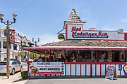 Mad Madeline's Grill Old Town Temecula