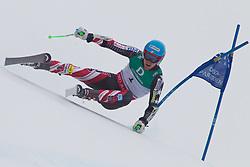 18.02.2011, Kandahar, Garmisch Partenkirchen, GER, FIS Alpin Ski WM 2011, GAP, Herren, Riesenslalom, im Bild Ted Ligety (USA) // Ted Ligety (USA) during men's Giant Slalom Fis Alpine Ski World Championships in Garmisch Partenkirchen, Germany on 18/2/2011. EXPA Pictures © 2011, PhotoCredit: EXPA/ M. Gunn