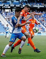 RCD Espanyol vs Malaga - 13 May 2018