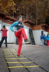 23.10.2015, Paul Ausserleitner Schanze, Bischofshofen, AUT, OeSV, Oesterreichische Staatsmeisterschaften Ski Nordisch, im Bild Thomas Diethart (AUT) // during Austrian Nordic Ski Championships at the Paul Ausserleitner Hill, Bischofshofen, Austria on 2014/10/23. EXPA Pictures © 2015, PhotoCredit: EXPA/ JFK