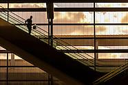 Israel-Tel Aviv-Ben Gurion International Airport