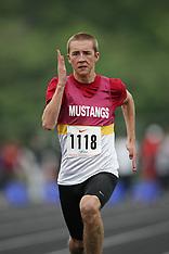 OFSAA 2008- 100m