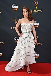 Michelle Dockery bei der Verleihung der 68. Primetime Emmy Awards in Los Angeles / 180916<br /> <br /> *** 68th Primetime Emmy Awards in Los Angeles, California on September 18th, 2016***