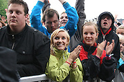Sommerfestivalen i Selbu 2009. Foto: Bente Haarstad Sommerfestivalen i Selbu er en av Norges største musikkfestivaler. Sommerfestivalen is one of the biggest music festivals in Norway.