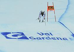21.12.2013, Saslong, Groeden, ITA, FIS Ski Weltcup, Groeden, Abfahrt, Herren, im Bild Florian Scheiber (AUT) // Florian Scheiber of Austria in action during mens Downhill of the Groeden FIS Ski Alpine World Cup at the Saslong Course in Gardena, Italy on 2012/12/21. EXPA Pictures © 2013, PhotoCredit: EXPA/ Johann Groder
