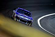 May 20, 2011: NASCAR Sprint Cup All Star Race practice. Matt Kenseth