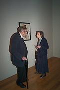 MICHAEL KIDD;  RACHEL NICHOLSON,, Picasso and Modern British Art, Tate Gallery. Millbank. 13 February 2012