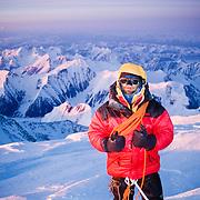 Backpacking, Climbing, Hiking