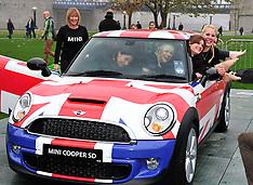 NOV 15 2012 New Guinness World Record - Mini