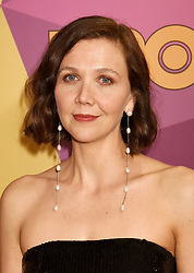 """Lena Dunham and Jennifer Konner at HBO's """"Golden Globe Awards"""" After Party held at the Beverly Hilton Hotel on January 7, 2018 in Beverly Hills, CA. Janet Gough/AFF-USA.com. 07 Jan 2018 Pictured: Maggie Gyllenhaal. Photo credit: MEGA TheMegaAgency.com +1 888 505 6342"""