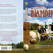 Television - Blandings BBC One