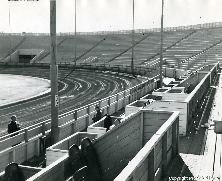 1950 Gilmore Stadium