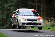 DM5 Expo Partner Arminox Rally 2011 - Bjerringbro
