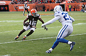 2014 Colts at Browns