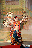 Al-hambra Tribal Dance