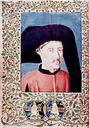 Henry the Navigator (1394-1460) Portuguese prince, founder of school of navigation.