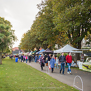 Dun Laoighre - The People's Park Food Market- Photography by Ruth Medjber www.ruthlessimagery.com