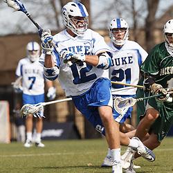2012-02-26 Jacksonville at Duke Lacrosse