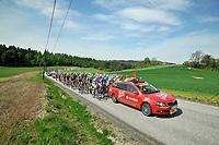Sykkel<br /> Tour of Norway 2014<br /> Foto: Mario Stiehl/imago/Digitalsport<br /> NORWAY ONLY<br /> <br /> 22.05.2014<br /> Illustrasjonsfoto<br /> <br /> Stage 2 Drøbak til Sarpsborg