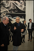 KEN ROWE; DAVID HARRISON, Adventures of the Black Square: Abtract Art and Society 1915-2015. Whitechapel Gallery. London. 14 January 2014.