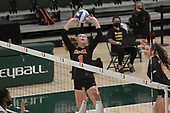 2020 Hurricanes Volleyball