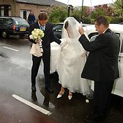 Huwelijk Rene Vervoorn en Francis Zwaneveld, Sypesteijn LOosdrecht