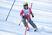 Tony Buttinger Memorial Slalom race at Gunstock   February 12,  2012.