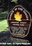 Garden of the Five Senses, Lancaster, PA