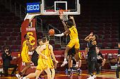 NCAA Basketball-Washington at Southern California-Jan 14, 2021