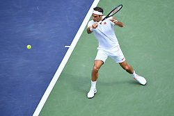 March 10, 2019 - Indian Wells, USA - Roger Federer  (Credit Image: © Panoramic via ZUMA Press)
