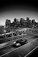 NYC 60x90