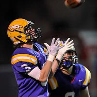 11.11.2011 Avon vs Toledo Central Catholic Varsity Football
