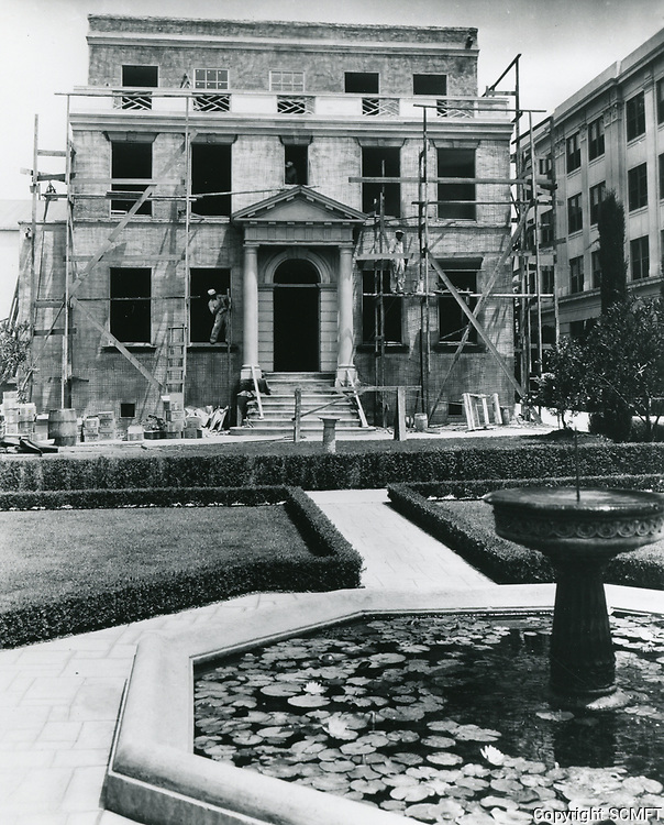 1933 Paramount Studios