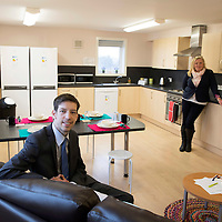 Cairn Kingsway Apartments