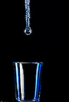 Clean drinking water. Essential. Vulnerable.