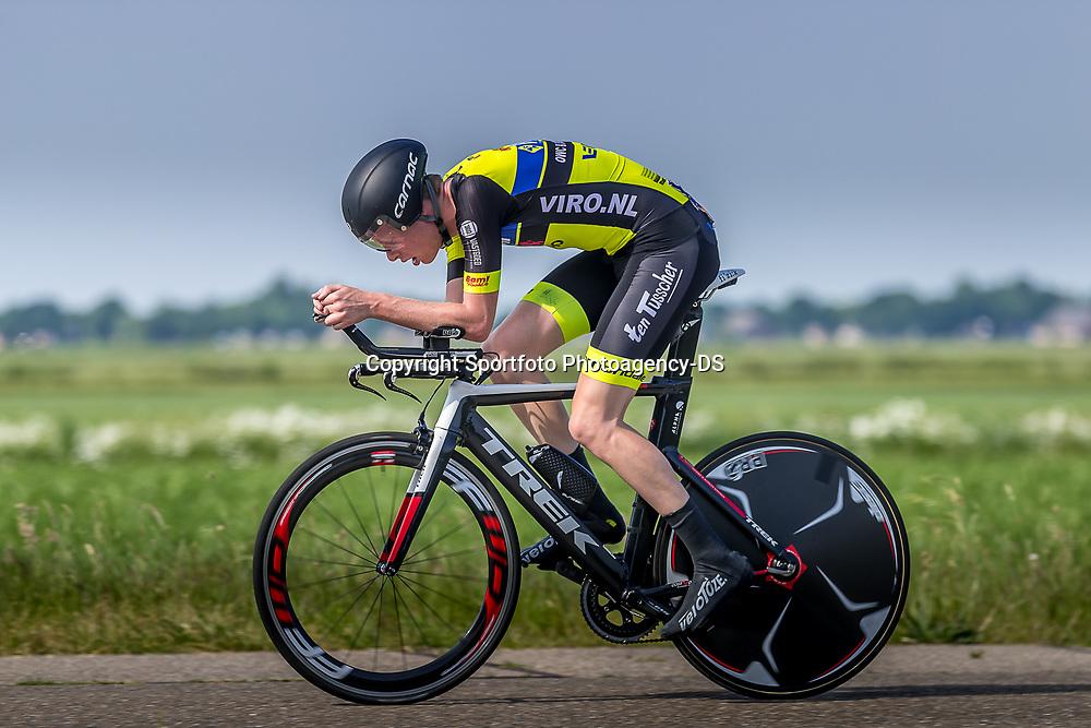 EMMEN (NED) June 16: <br />CYCLING<br />Reint Heerink