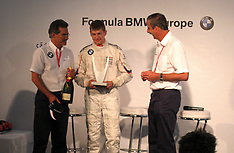 2008 Formula BMW rd 08 Monza
