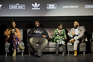 The Roots Jam Sessions: Creativity Talk w/ Questlove, Thelma Golden, Kevin Young, Kimberly Drew