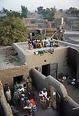 Mali Material World Revisit