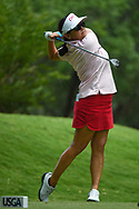 Jane Park (USA) watches her tee shot on 11 during round 2 of the 2019 US Women's Open, Charleston Country Club, Charleston, South Carolina,  USA. 5/31/2019.<br /> Picture: Golffile | Ken Murray<br /> <br /> All photo usage must carry mandatory copyright credit (© Golffile | Ken Murray)