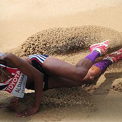 20110901: KOR, Athletics - 13th IAAF World Athletics Championships Daegu 2011
