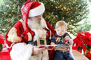 Deaton Keneda. Santa. 2020