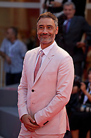 Taika Waititi at the premiere gala screening of the film Suspiria at the 75th Venice Film Festival, Sala Grande on Saturday 1st September 2018, Venice Lido, Italy.