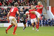 Nottingham Forest v Watford 300116