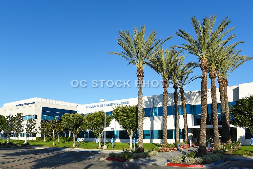 California State University Fullerton Irvine Campus
