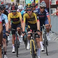 DISENTIS SEDRUM (SUI) CYCLING<br /> Tour de Suisse stage 5<br /> <br /> <br /> Sam Oomen
