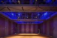 Calabasas High School Performing Arts Center by John Sergio Fisher & Associates.