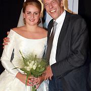 NLD/Mijdrecht/20070901 - Modeshow Jaap Rijnbende najaar 2007, Anna Verdonk en Jaap Rijnbende